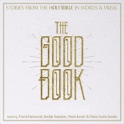 Stories From The Holy Bible In Words And Music | CD