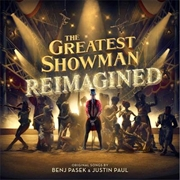 Greatest Showman – Reimagined | CD