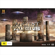 Ancient Aliens - Ultimate Collection