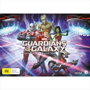 Guardians Of The Galaxy - Season 1-2