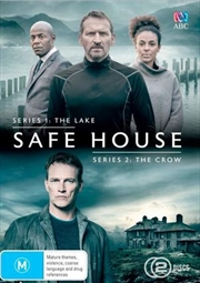 Safe House - Season 1-2 | Boxset