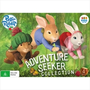 Peter Rabbit - Adventure Seekers - Limited Edition | Collection