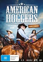 American Hoggers - Season 1
