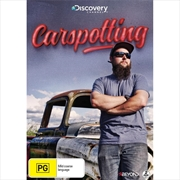 Carspotting | DVD