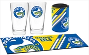 NRL Bar Essentials Gift Pack Parramatta Eels