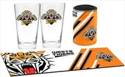 NRL Bar Essentials Gift Pack Wests Tigers
