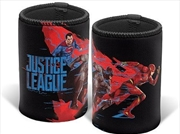 Justice League Can Cooler Movie