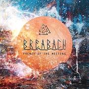 Frenzy Of The Meeting | Vinyl