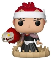Bleach - Renji with Bankai Sword US Exclusive Pop! Vinyl [RS]