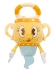 Cuphead - Legendary Chalice US Exclusive Plush [RS]