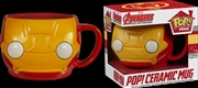 Iron Man - Pop! Mug | Merchandise