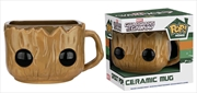 Guardians of the Galaxy - Groot Mug