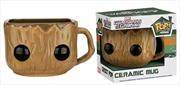 Guardians of the Galaxy - Groot Mug