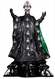 Ghost - Papa Emeritus II 1:6 Scale Limited Edition Statue