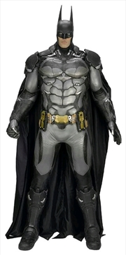 Batman: Arkham Knight - Batman Life-Size Foam Replica