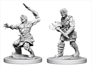 Dungeons & Dragons - Nolzur's Marvelous Unpainted Minis: Nameless One
