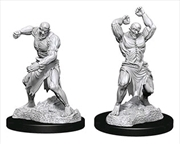 Dungeons & Dragons - Nolzur's Marvelous Unpainted Minis: Flesh Golem | Games