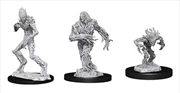 Dungeons & Dragons - Nolzur's Marvelous Unpainted Minis: Blights | Games