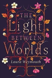 Light Between Worlds | Paperback Book