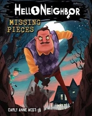 Hello Neighbor: Missing Pieces | Paperback Book