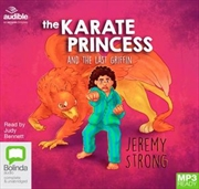 Karate Princess And The Last Griffin