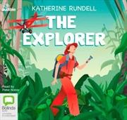 Explorer | Audio Book