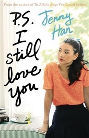 P.S. I Still Love You | Paperback Book
