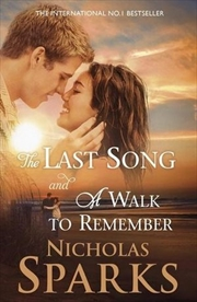 Last Song And A Walk To Remember