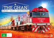 Ghan - The Full Journey | Collector's Edition, The