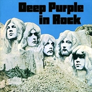 Deep Purple In Rock 25th Anniversary Edition | CD