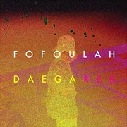 Daega Rek | Vinyl
