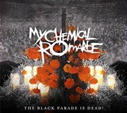 Black Parade Is Dead The | DVD