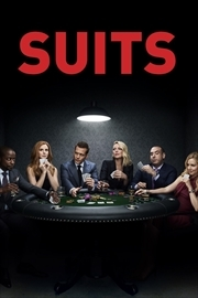 Suits - Season 8 - Part 2