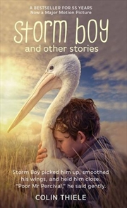 Storm Boy and Other Stories | Paperback Book
