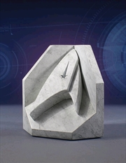 Star Trek - Starfleet Emblem Bookend