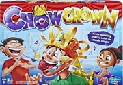 Chow Crown Game | Merchandise