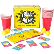 Trunk Of Drunk | Merchandise