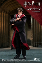 Harry Potter - Harry School Uniform 1:8 Figure | Merchandise