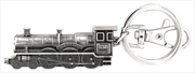 Harry Potter - Hogwarts Express Pewter Keychain | Accessories