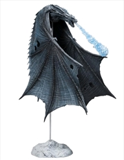 Game of Thrones - Viserion Ice Dragon Deluxe Box Set