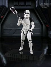 Star Wars - Executioner Trooper Episode VIII The Last Jedi Statue
