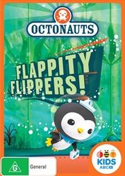 Octonauts - Flappity Flippers