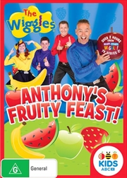 Wiggles - Anthony's Fruity Feast, The