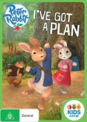 Peter Rabbit - I've Got A Plan