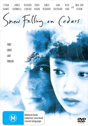 Snow Falling On Cedars | DVD