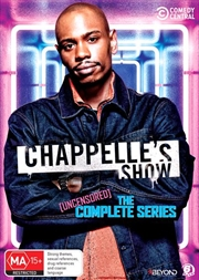 Chappelle's Show | Collector's Edition