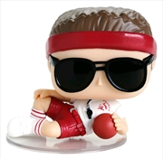 Supernatural - Dean in Gym Outfit US Exclusive Pop! Vinyl [RS]