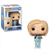 Scrubs - Elliot Pop! Vinyl