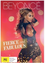 Beyonce - Fierce And Fabulous