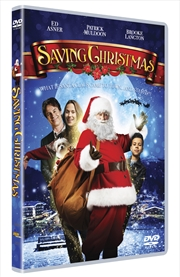 Saving Christmas | DVD
